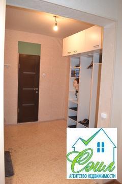 Квартира 3х комнатная в городе Чехов - Фото 1
