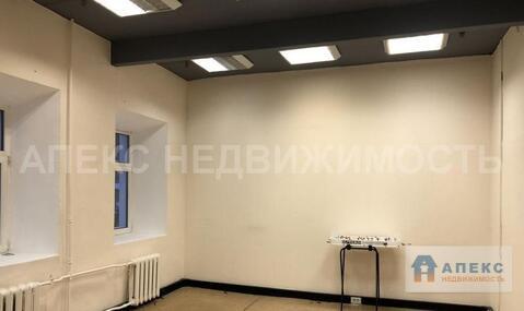 Аренда офиса 57 м2 м. Марксистская в административном здании в . - Фото 1