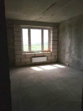 1 комнатная квартира 39,7 квм в монолитно-кирпичном доме. - Фото 4