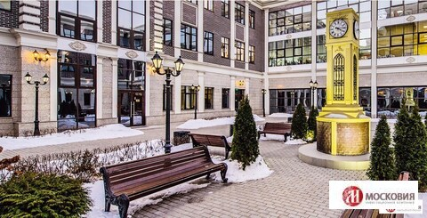 Продается торговое помещение с отделкой. Отдельный вход Центр Москвы. - Фото 4