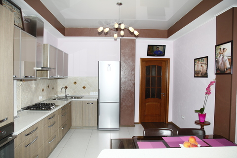 Купить квартиру с ремонтом и мебелью б. Стрелецкой - Фото 4
