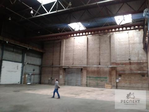 Производственно-складское помещение,1700 кв.м,400 квт. - Фото 3