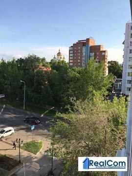 Продам двухкомнатную квартиру, ул. Фрунзе, 3 - Фото 2
