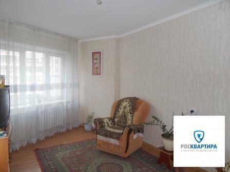 Продажа 3-комнатной квартиры. Липецк. ул. Юных натуралистов - Фото 1