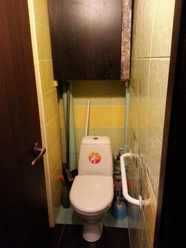 Сдаётся комната у метро Авиамоторная - Фото 4