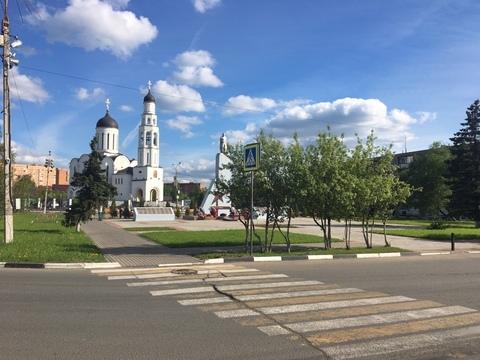 Недорогая квартира в центре Апрелевки - Фото 1