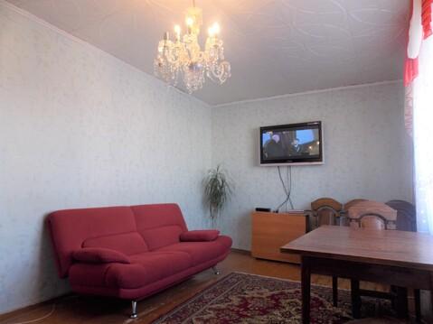 Трехкомнатная квартира с ремонтом и мебелью! - Фото 4