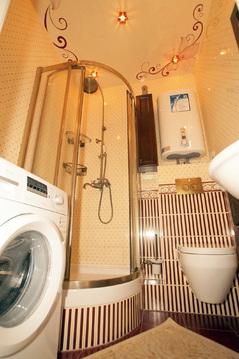 Продается уютная трехкомнатная квартира - Фото 3