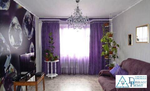 Сдается комната в 2-й квартире в Москве, ЮВАО, район Выхино-Жулебино - Фото 1