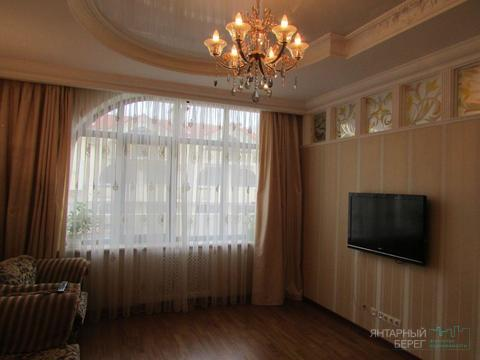 Продается 5-ти комнатная квартира по ул. Степаняна, 8, г. Севастополь - Фото 3