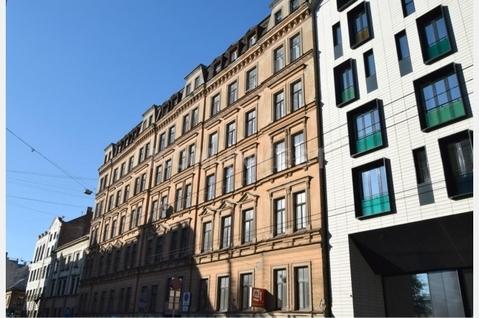 Историческое здание для реконструкции в центре Риги - Фото 1