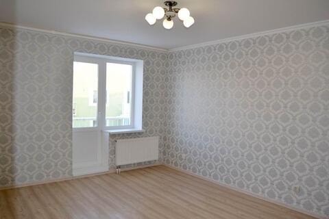 Продается 2-комнатная квартира на 3-м этаже в 3-этажном монолитном нов - Фото 2