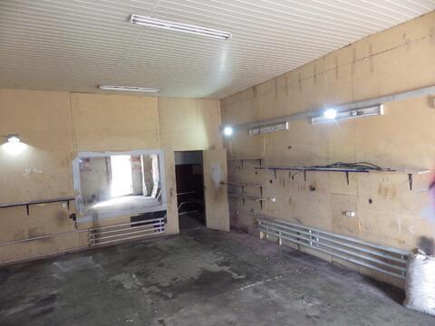Сдам боксы на территории базы по улице Пугачёва, д. 1в - Фото 3