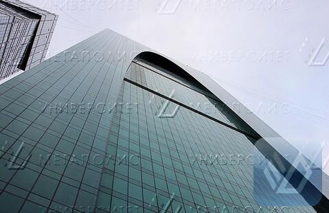 Сдам офис 140 кв.м, Пресненская набережная, д. 6 - Фото 3