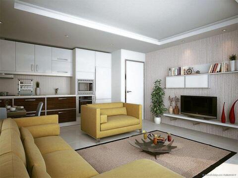 41 000 €, Продажа квартиры, Аланья, Анталья, Купить квартиру Аланья, Турция по недорогой цене, ID объекта - 313140282 - Фото 1