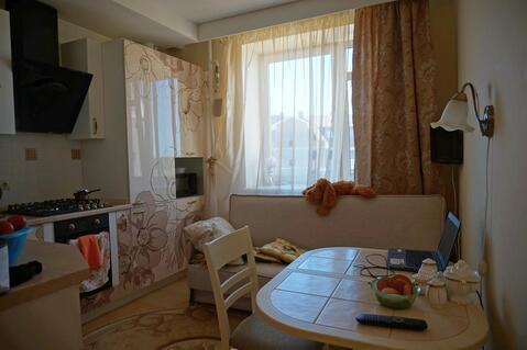 Однокомнатная квартира с дизайнерским ремонтом в ЖК Мечта (11 квартал) - Фото 4