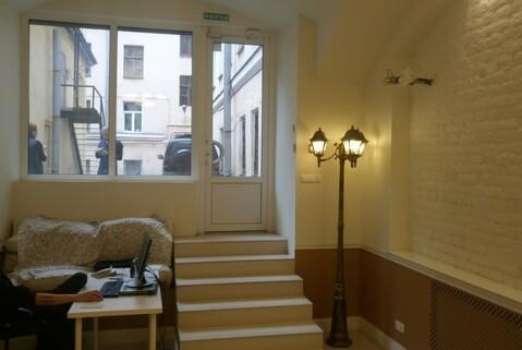 Продажа офиса, Реки Фонтанки наб. - Фото 3