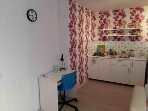 Сдам отличную 1к-квартиру-студию в Берёзовском - Фото 5