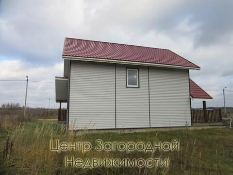 Дом, Ленинградское ш, 99 км от МКАД, Слобода д. (Клинский р-н), . - Фото 5