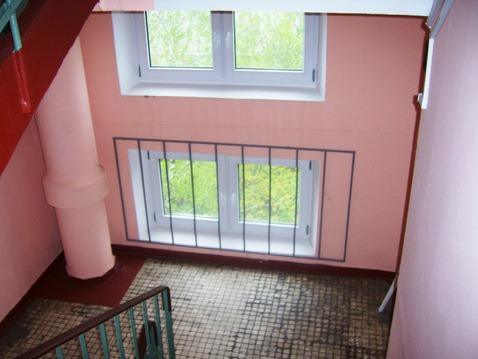 Продается свободная 1-комн.квартира с балконом в 7 минутах пешком - Фото 4