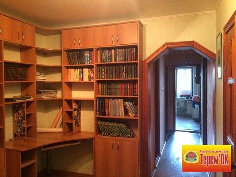Продается 3 комнатная квартира Октябрьский район - Фото 1