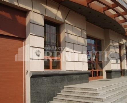 Сдам Бизнес-центр класса B+. 5 мин. пешком от м. Смоленская. - Фото 2