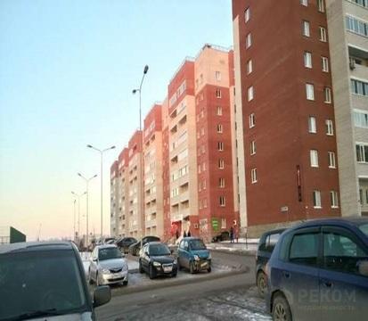 1 комн. квартира в новом кирпичном доме ул. Газопромысловая, д. 2, Мыс - Фото 1