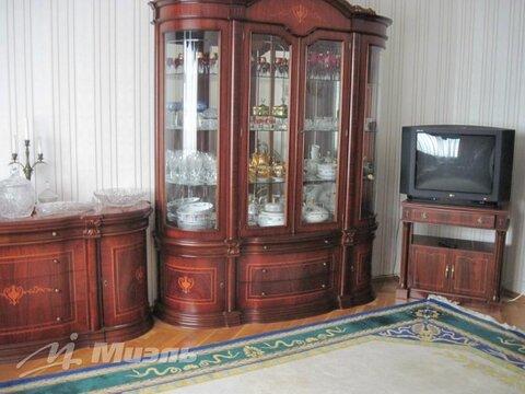 Продажа квартиры, м. Юго-Западная, Ул. Никулинская - Фото 1