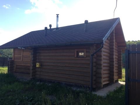 Дом – Баня 60 кв м в уютном районе Кривского. - Фото 2