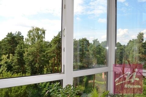 Продаю 2-к квартиру с панорамным остеклением, Жуковский, - Фото 1