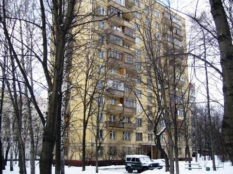 Продажа квартиры, м. Войковская, Ул. Радиаторская 3-я
