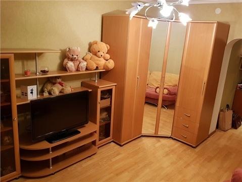 1 комнатная квартира по адресу - ул. Аделя Кутуя, 44а - Фото 2