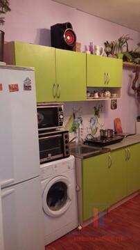 Продам 1-к квартиру, Серпухов г, Российская улица 40 - Фото 1