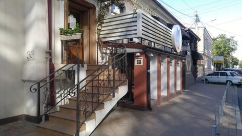 Готовый арендный бизнес – ресторан 210 кв.м, ул. Красноармейская - Фото 1
