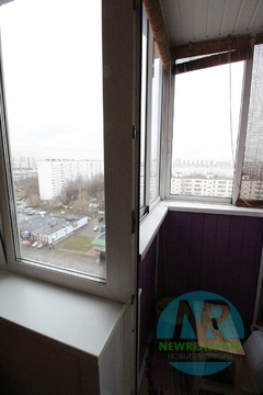 Продается 2 комнатная квартира на Каширском шоссе - Фото 5