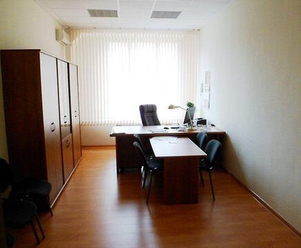 Торгово-офисные помещения