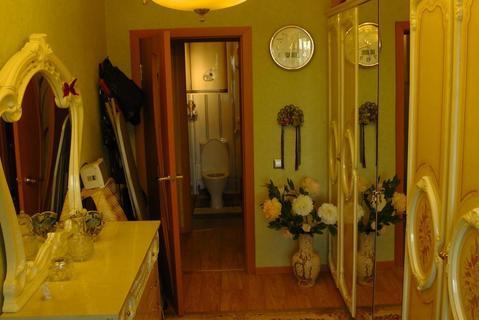 Двухкомнатная квартира с отличным ремонтом в Киржаче - Фото 4