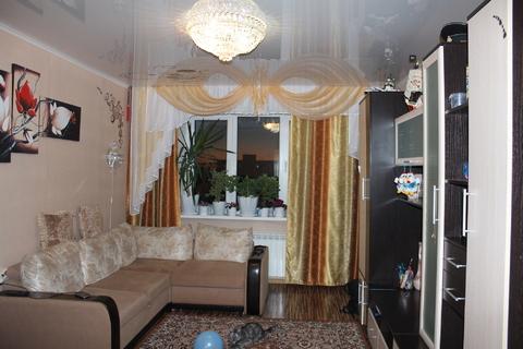3-комнатная квартира ул. Дегтярева, д. 162 - Фото 5