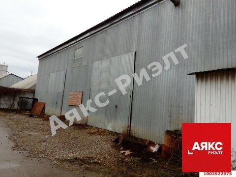 Продажа склада, Краснодар, Евдокии Бершанской - Фото 2