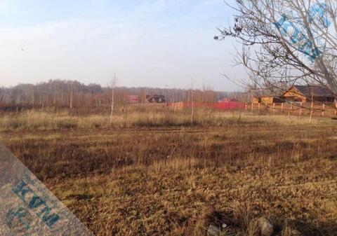 Земельный участок 17 сот, Москва, деревня Свитино - Фото 3