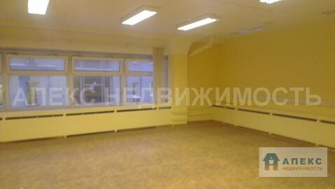 Аренда помещения 112 м2 под офис, м. Китай-город в административном . - Фото 3