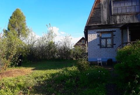 Продам дачу в Октябрьском садоводстве - Фото 1