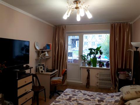 3-кк квартира с раздельной планировкой и ремонтом - Фото 1