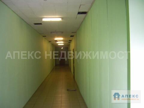 Аренда офиса 60 м2 м. Калужская в административном здании в Коньково - Фото 2