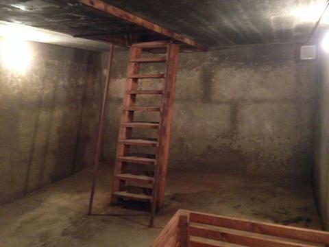 Кирпичный гараж с подвалом ГСК Рассвет - Фото 4