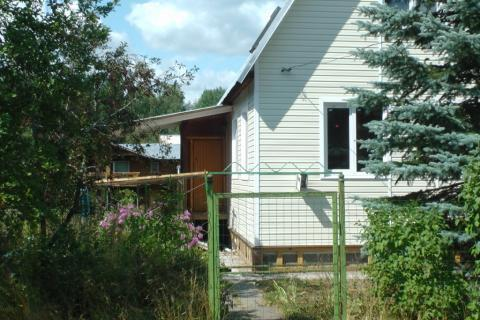 Дача на 20 сотках с двумя домами в мэрском охотохозяйстве - Фото 3