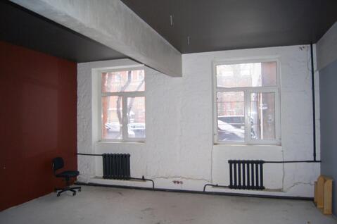 Сдам нежилое помещение, на 1-м эт, площадью 140 кв.м. (м.Профсоюзная) - Фото 1