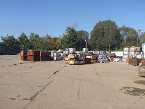 Продажа участка 1 га. со строениями 2140 кв.м. 10 км.МКАД химки - Фото 3