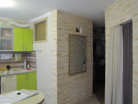 1-комнатная квартира с ремонтом м. Аэропорт - Фото 4