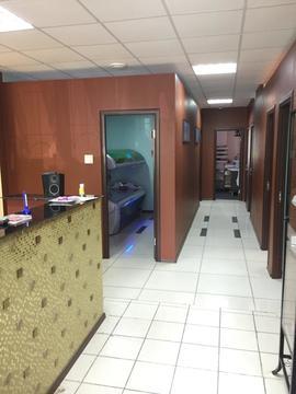 Продажа нежилого помещения 132 кв.м. Королев, Октябрьский б-р, 3 - Фото 1